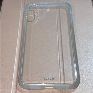 Case for iPhone XS Max.